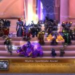 Nighthold #5 - ausgezaubert