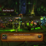 Tomb of Sargeras #3 - Das war ja Inqui-garnix