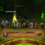 Antorus #4 – High Command
