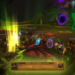 Antorus #5 – Now you're thinking in Portals